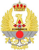 Escudo FAS